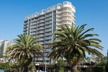 Hotel - Beachcomber International Resort