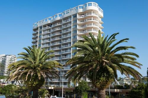 Beachcomber International Resort, Coolangatta