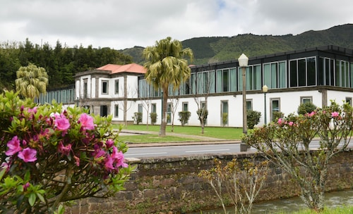 . Furnas Boutique Hotel Thermal & Spa