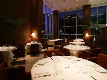 ORIENTAL HOTEL HIROSHIMA Dining