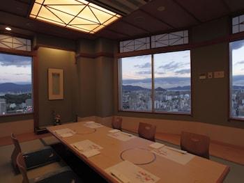 ORIENTAL HOTEL HIROSHIMA Restaurant