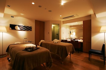 ORIENTAL HOTEL HIROSHIMA Treatment Room