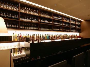 ORIENTAL HOTEL HIROSHIMA Bar