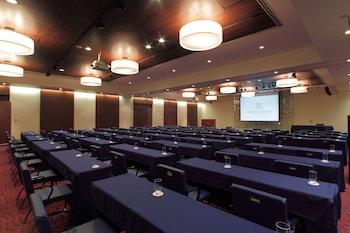 ORIENTAL HOTEL HIROSHIMA Meeting Facility