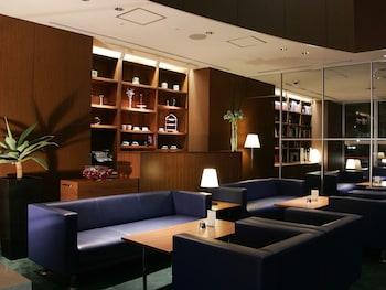 ORIENTAL HOTEL HIROSHIMA Lobby Sitting Area