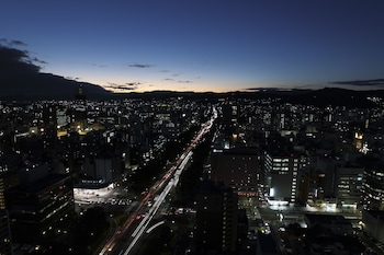 ORIENTAL HOTEL HIROSHIMA City View