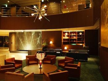 ORIENTAL HOTEL HIROSHIMA Lobby