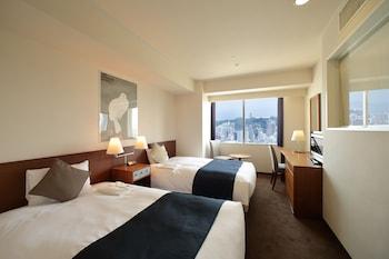 ORIENTAL HOTEL HIROSHIMA Room