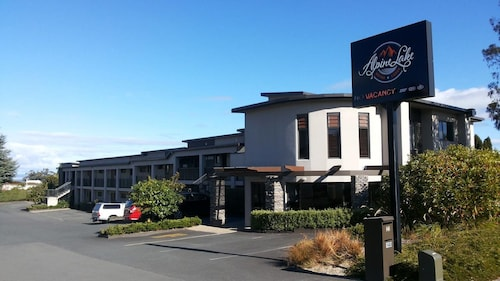 Alpine Lake Motor Lodge, Taupo