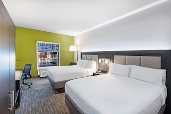 Hotel - Holiday Inn Express & Suites Baton Rouge East