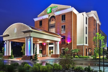 Hotel - Holiday Inn Express Hotel & Suites Atlanta-Cumming