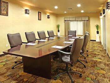 馬歇爾智選假日套房飯店 Holiday Inn Express & Suites Marshall, an IHG Hotel