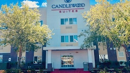 Candlewood Suites Hot Springs, an IHG Hotel