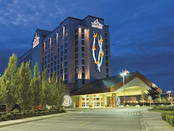Tulalip casino nightclub
