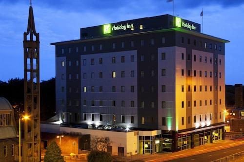 . Holiday Inn Stevenage