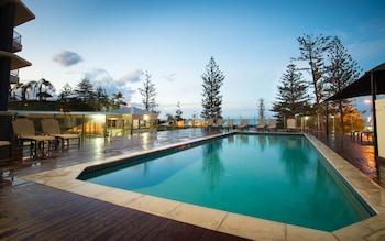 Hotel - Beach House Seaside Resort Coolangatta