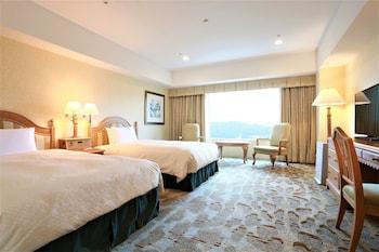 スタンダード ツイン ルーム  (1名用)|ホテルアソシア高山リゾート
