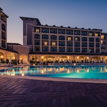 Hotel - Paloma Oceana Resort - All Inclusive
