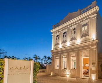 塔克贊克飯店 Zank by Toque Hotel