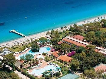 Hotel - Sultan Beldibi - All Inclusive