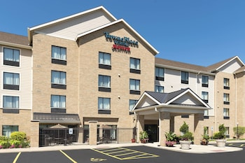 Hotel - TownePlace Suites by Marriott Joliet South