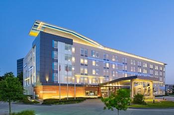 Hotel - Aloft Frisco