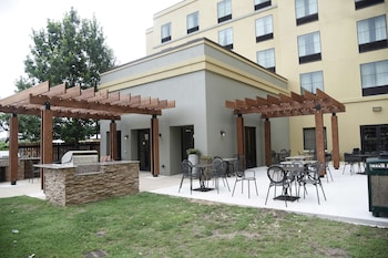 聖安東尼奧北希爾頓惠庭套房飯店 Homewood Suites by Hilton San Antonio-North, TX