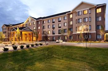丹佛利特爾頓希爾頓欣庭飯店 Homewood Suites by Hilton Denver - Littleton