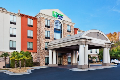 . Holiday Inn Express & Suites Rome-East