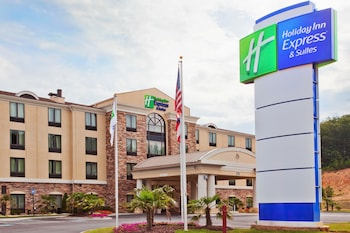 Hotel - Holiday Inn Express & Suites Rome-East