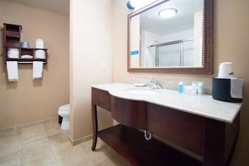 Hotel - Hampton Inn & Suites Greensburg