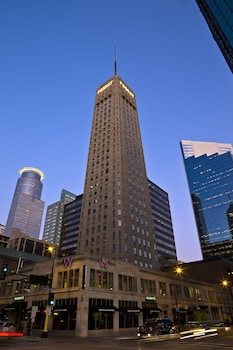 Hotel - W Minneapolis - The Foshay