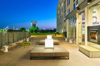 Hotel - Aloft Plano