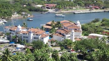 Villa Vera Puerto Vallarta - Aerial View  - #0