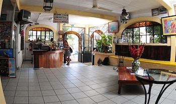 Hotel - Tradicional Villa Del Mar