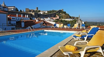Hotel Real D Obidos trip planner