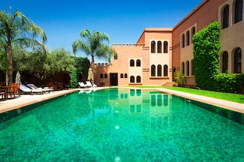Hotel - Al Fassia Aguedal