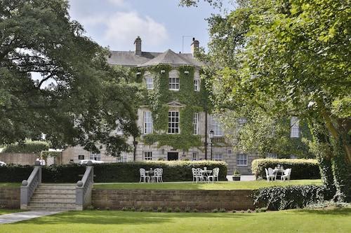. Best Western Plus Aston Hall Hotel