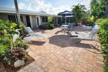 Hotel - Casitas Coral Ridge