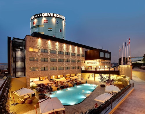 . Devero Hotel & Spa, BW Signature Collection by Best Western