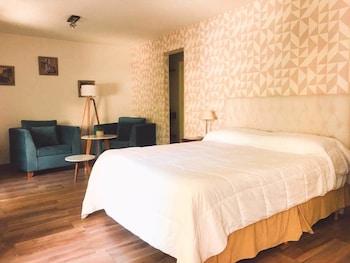 Hotel - Maitre Hotel Boutique