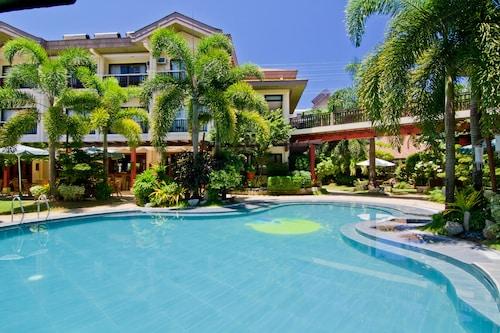 . Boracay Tropics Resort Hotel