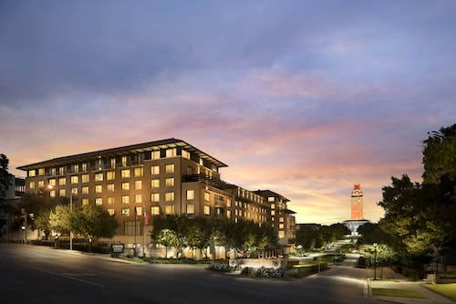. AT&T Hotel & Conference Center at the University of Texas