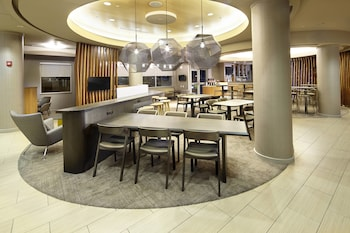 Hotel - SpringHill Suites by Marriott Chicago Waukegan/Gurnee