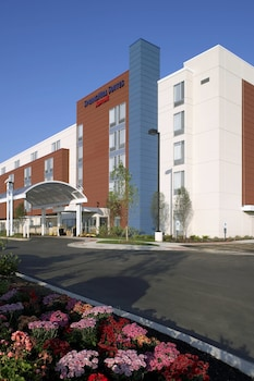 SpringHill Suites by Marriott Chicago Waukegan/Gurnee