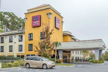 Hotel - Comfort Suites Kings Bay Naval Base Area