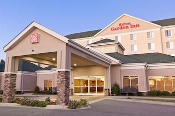 Hilton Garden Inn Raleigh Triangle Town Center photo
