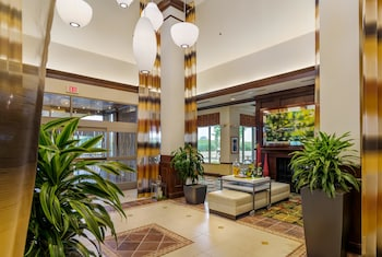 Hotel - Hilton Garden Inn Cleveland East/Mayfield Village