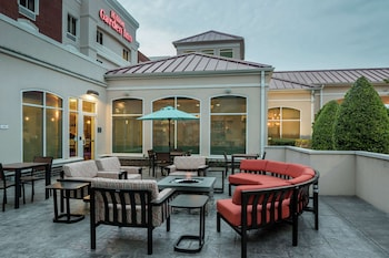 沃斯堡北部葡萄藤恒庭花園飯店 Hilton Garden Inn DFW North Grapevine