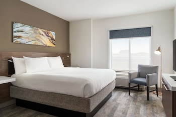 One Bedroom Suite, One King Bed